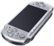 PSP-серый